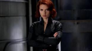 Scarlett Johansson demanda a Disney por el estreno digital de 'Viuda Negra'