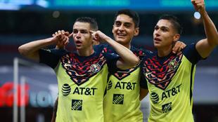 liga mx jornada 3