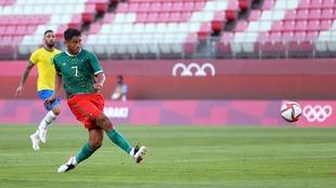 México vs Brasil: ¿Quién jugará por la medalla de Oro en Juegos...