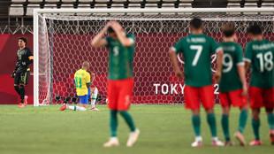 México irá por el bronce de Tokyo 2020 en el fútbol varonil.