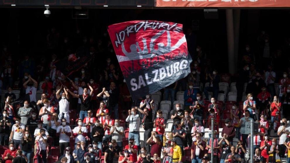 Salzburgo vs Barcelona: Continúa el rodaje de los blaugranas