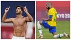 """""""Al 'invitado pobre de la fiesta' sólo lo salva una final Brasil-España"""""""