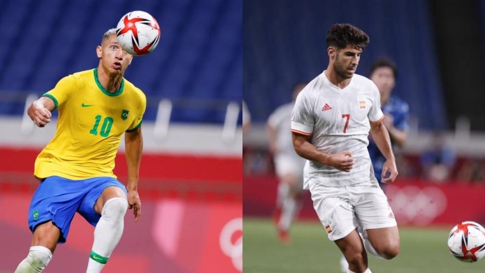 Apuestas Brasil - España: cuotas, predicciones y claves para...