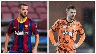 El Milan puede echar una mano al Barça