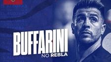Julio Buffarini, refuerzo para el lateral diestro del Huesca