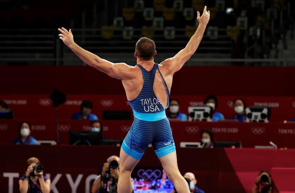Podios, medallero y protagonistas de los Juegos Olímpicos de Tokio en la jornada de hoy, 6 de agosto