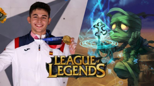 alberto gines league of legends