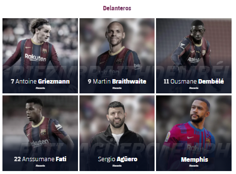 Leo Messi leaves Barcelona: All the reactions