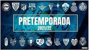 Pretemporada en directo: ganaron Celta, Athletic, Cádiz en Inglaterra, turno para el Valencia