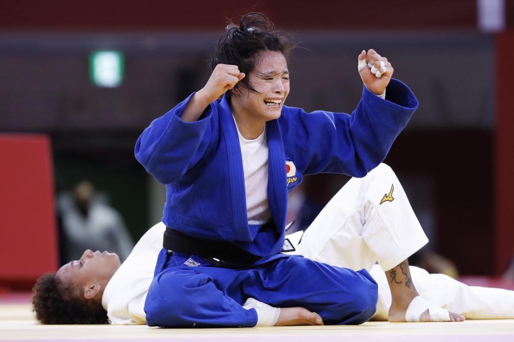 Todos los podios y medallas de Tokio 2020
