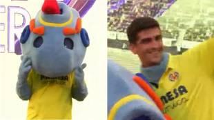 El Villarreal renueva a Gerard Moreno... para siempre (2027)
