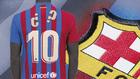 Y ahora, ¿qué pasa con el '10' del Barça?