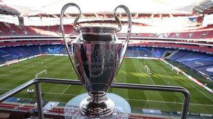 Así está la Champions League 21-22