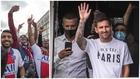 Locura por Messi: ya hay hora para su presentación