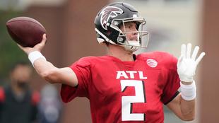 A big season ahead for the Falcons.