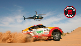 El Dakar es la cuna de los mayores éxitos del fabricante japonés.