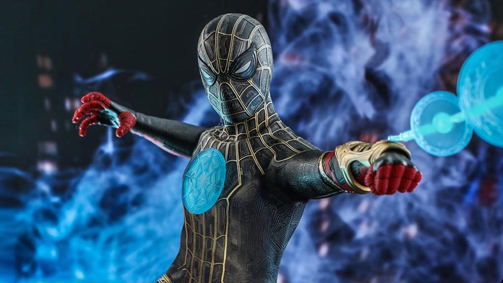 Marvel Comics: Filtración de Spider-Man: No Way Home revela el regreso de  un conocido villano | Marca