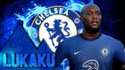Lukaku, nuevo fichaje del Chelsea.
