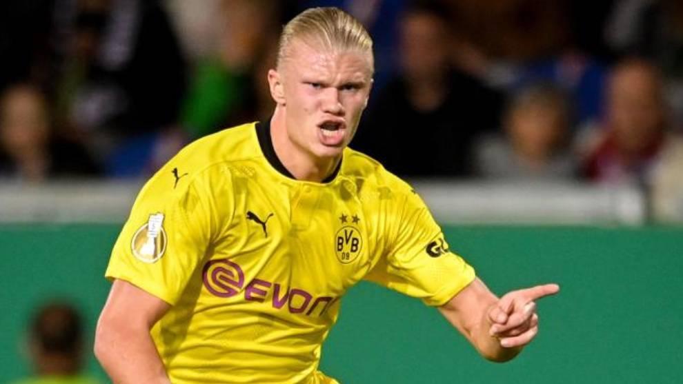 B. Dortmund - Eintrach en directo