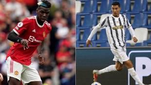 Cristiano y Pogba para hacer un PSG todavía más 'galáctico' en 2022