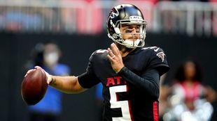 Atlanta Falcons NFL COVID