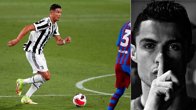 """Cristiano manda callar: """"No puedo permitir que sigan jugando con mi nombre"""""""