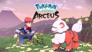 leyendas pokemon arceus hisui