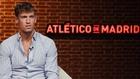 Marcos Llorente jugador del Atlético de Madrid hasta 2027.
