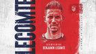 El Atlético ya tiene nuevo segundo portero: Benjamin Lecomte