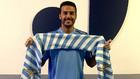 Pedro hace historia en el fútbol italiano cambiando de equipo