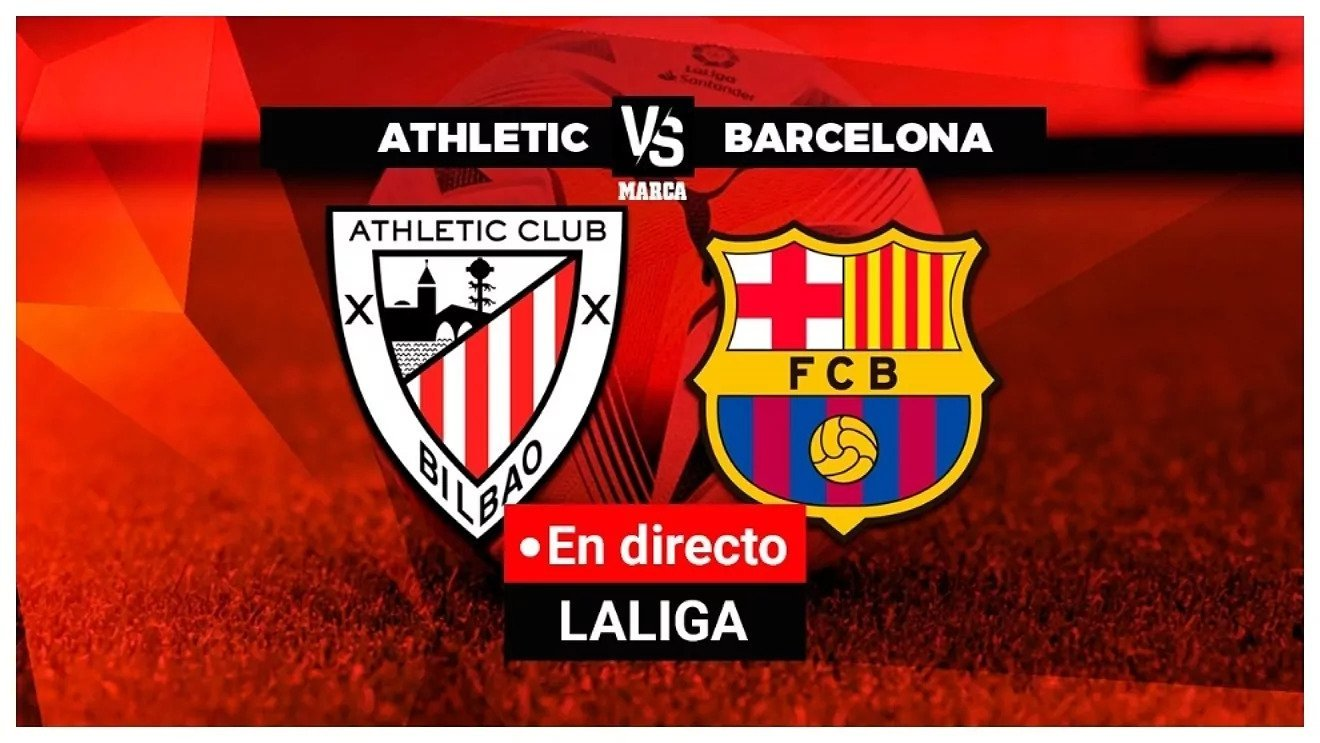 Athletic Bilbao vs Barcelona Highlights 21 August 2021