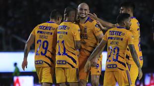 Liga MX en vivo y en directo online: Resultado de los partidos del...