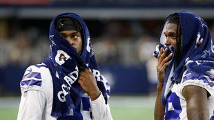 CeeDee Lamb Dallas Cowboys NFL