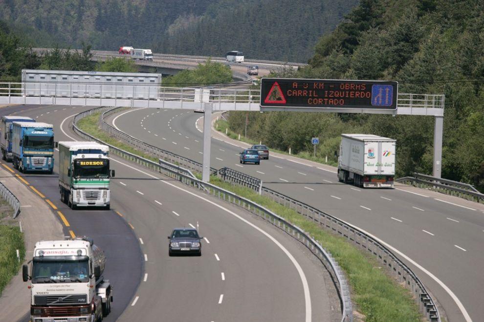 Autopistas de peaje gratis - AP-7 - AP-2 - C-32 - C-33 - 1 de septiembre