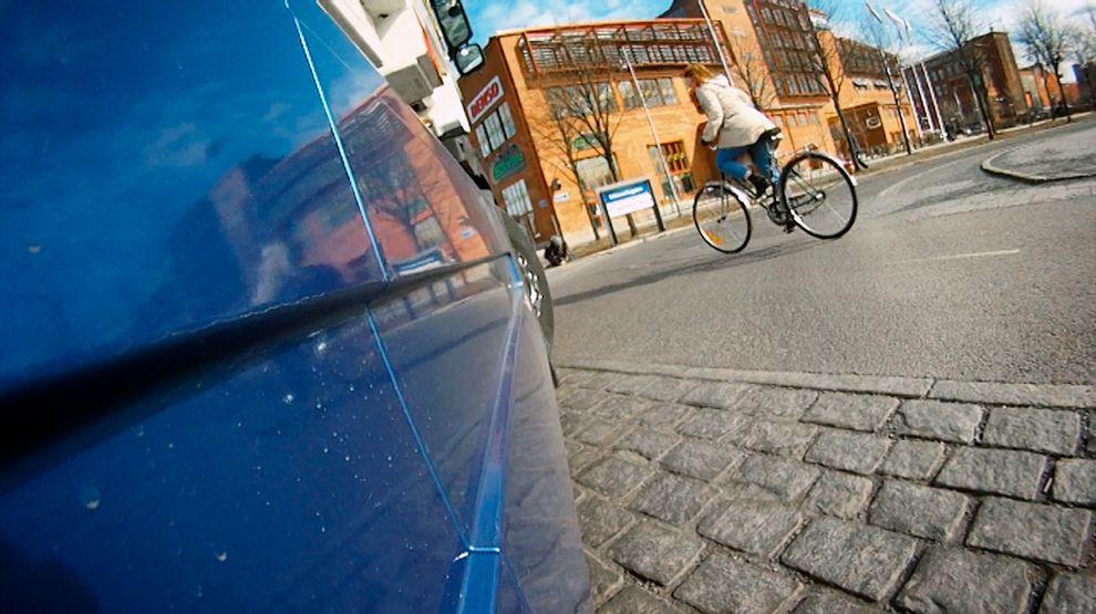 ciclistas - túneles - Madrid - Ordenanza de Movilidad Sostenible - OMS - tráfico