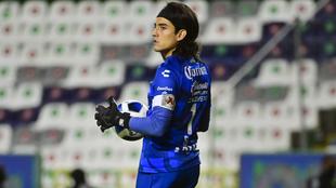 Carlos Acevedo