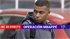 El PSG no responde al Madrid