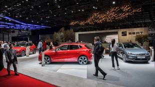 Salón de Catar Ginebra - GIMS - Doha - Salón del automóvil de Doha