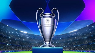 Champions League hoy - Fase Previa Liga de Campeones