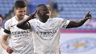 El Manchester City suspende a Mendy, acusado de cuatro cargos de violación y otro de agresión sexual