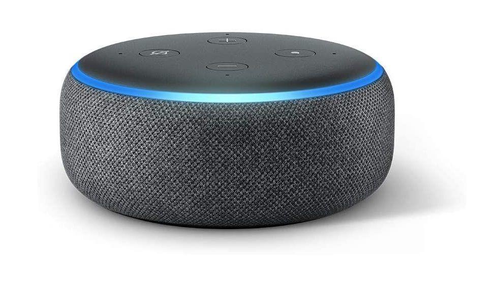 Los chollos de la semana en Amazon: un Macbook Air de Apple al 14%, un Alexa Echo Show al 41%, un smartwatch Polar Ignite...
