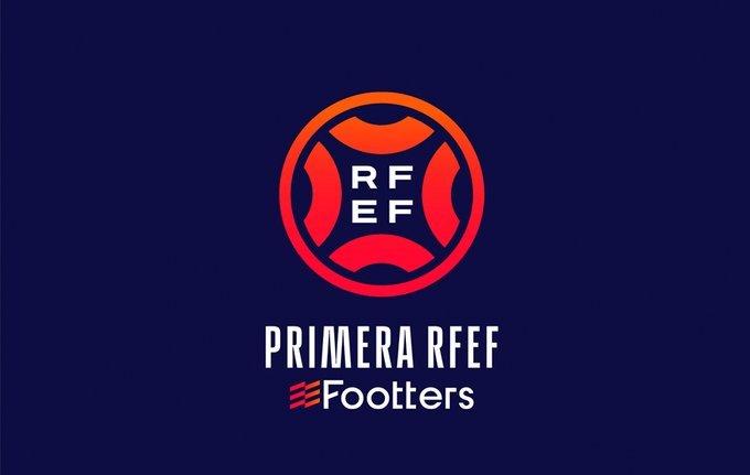 Jornada 1 de la Primera RFEF: Partidos y resultados