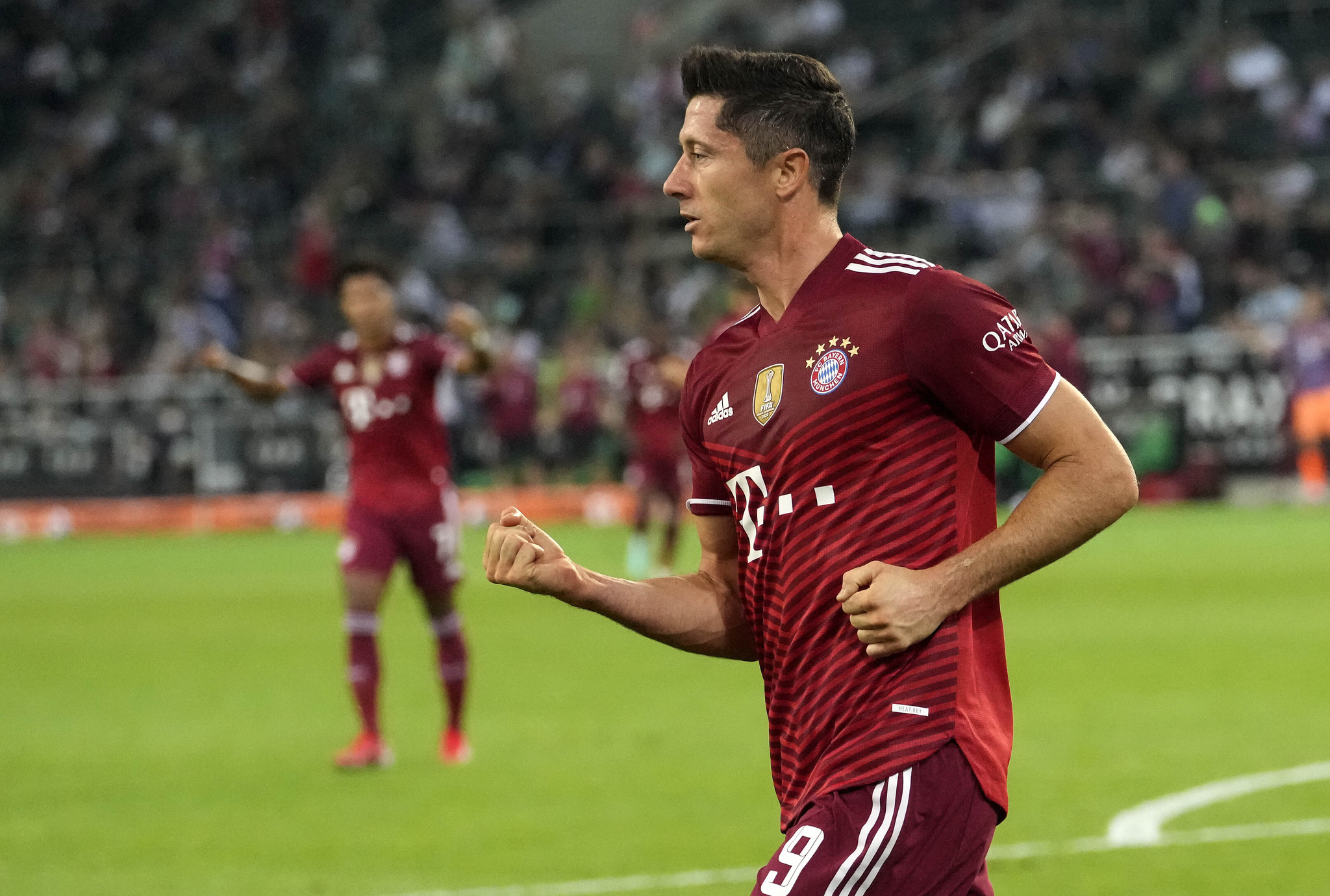 Bayern Múnich - Hertha en directo