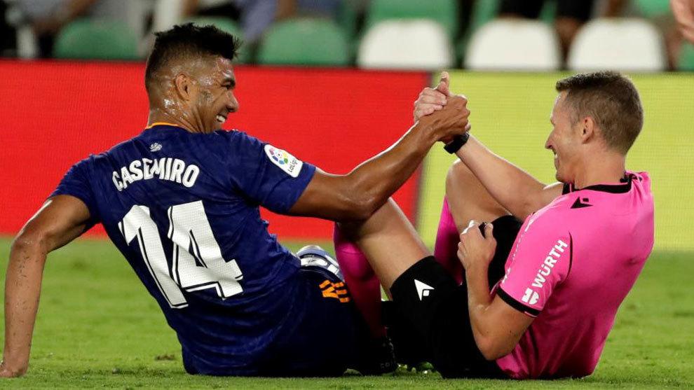 El Madrid no sufre pero no cierra el partido