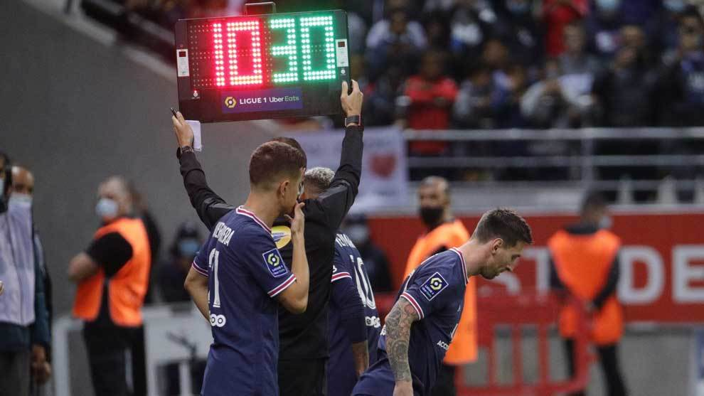 "Piqué, sobre Mbappé: ""A ver si parecía una cosa y al final es otra"""