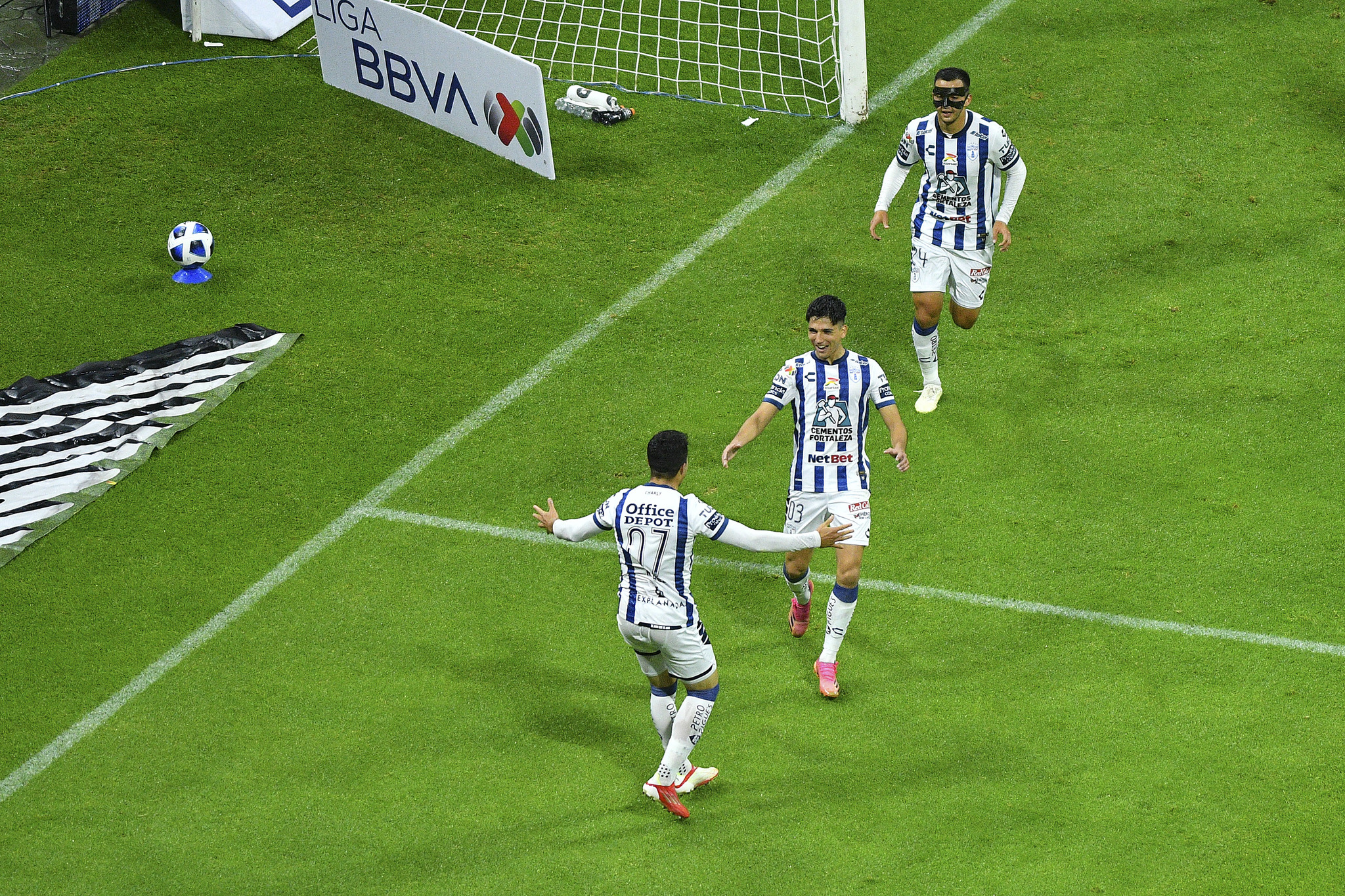 Cruz Azul vs Pachuca na żywo: mecz 7 Apertury 2021;  Wynik Liga MX .