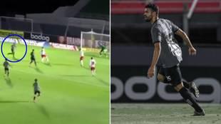 El regreso de Diego Costa: debuta, marca un gol... y salva a su equipo