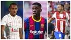 Arde el mercado: el Bayern anuncia otro fichaje, Bellerín y el Barça...