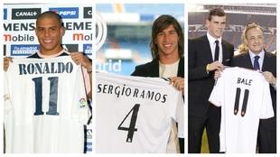 ¿Otro fichaje del Madrid sobre la bocina? No sería la primera vez...