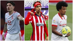 Transfer deadline day: Bellerin, Joao Felix and Kounde